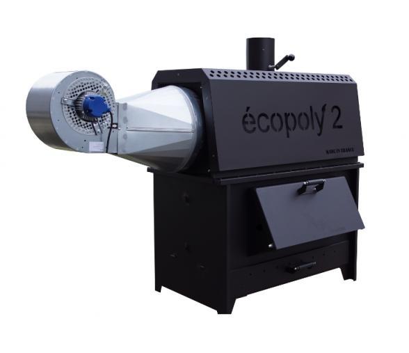 ECP 50-2 ECOPOLY neuf
