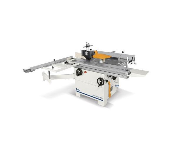 Combiné 5 opérations SCM Minimax LAB 300 p - Machine neuve