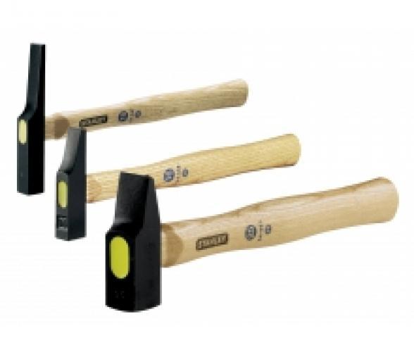 Marteau de menuisier manche en bois STANLEY 28mm