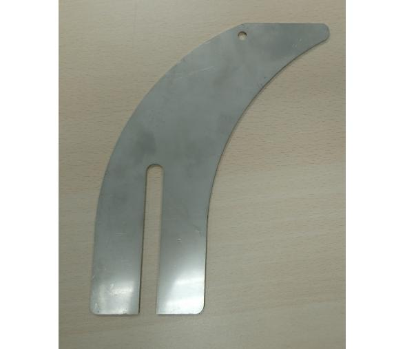 couteau diviseur pour lame diamètre 400mm