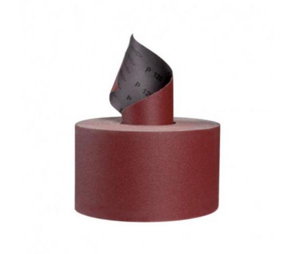 Toile abrasive MIRKA HIOLIT JF largeur 120mm P240 (au ml)